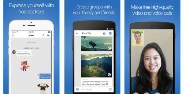 7 Best Skype Alternatives for Android, Windows, Mac, & iOS | Mashtips