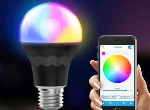 led smart control