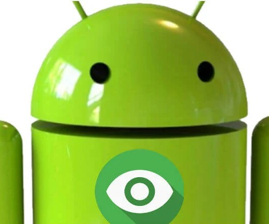 Android intruder picture_f
