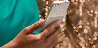 google-pixel-phone