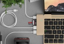 MAC USB-C Adapter