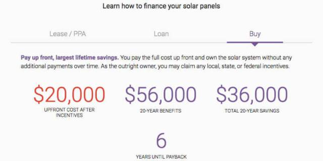 google-solar-finance