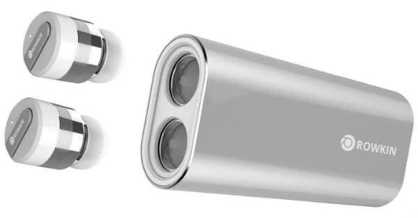 Rowkin True Wireless Earbuds
