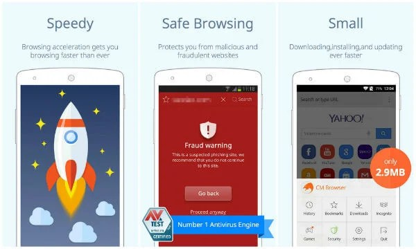 8 Best Android Data Saver Browser to Save Data Usage | Mashtips
