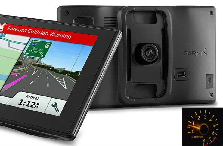 best gps dash cams with navigation