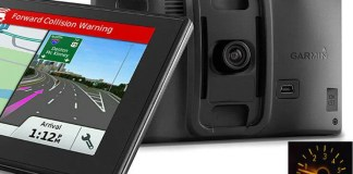 GPS Dash Cams