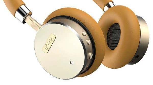 bohm noise cancelling headphones