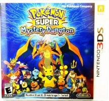 Pokemon Master Super Dungeon
