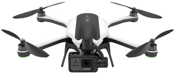 GoPro Karma with HERO5