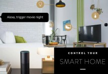Smart Home Devices for Alexa