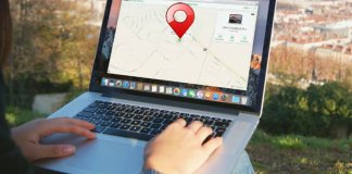 Mac Tracking Apps