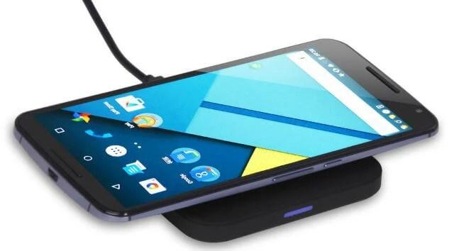 Choetech Qi Wireless Charging Pad