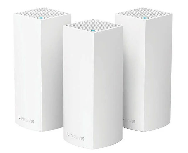 how to set up a mesh wifi