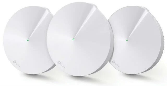 TP-Link Mesh WiFi System