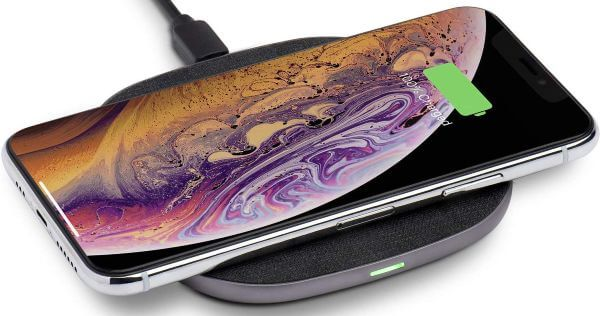 Totallee Wireless Charger Pad