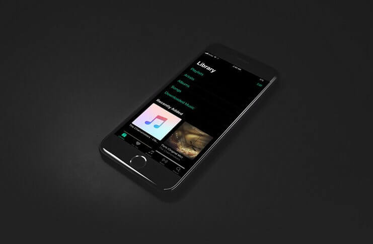 Enable Smart Invert Dark Mode iOS