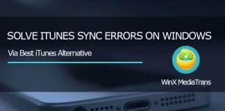 WinX MediaTrans Features