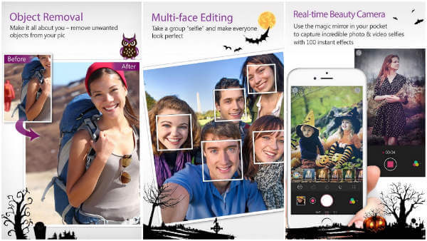 Best Selfie App for iPhone to Enhance your Photos  | Mashtips