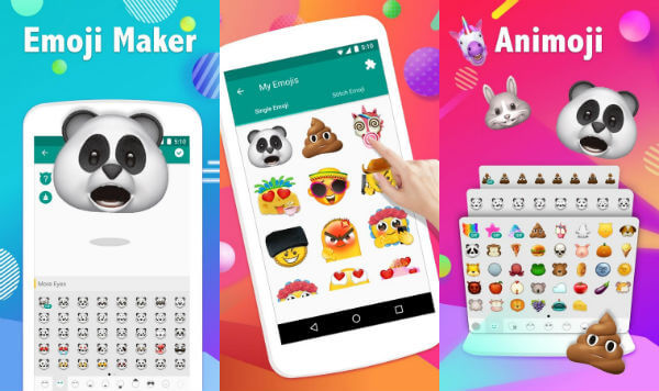 Animoji Emotions for Android