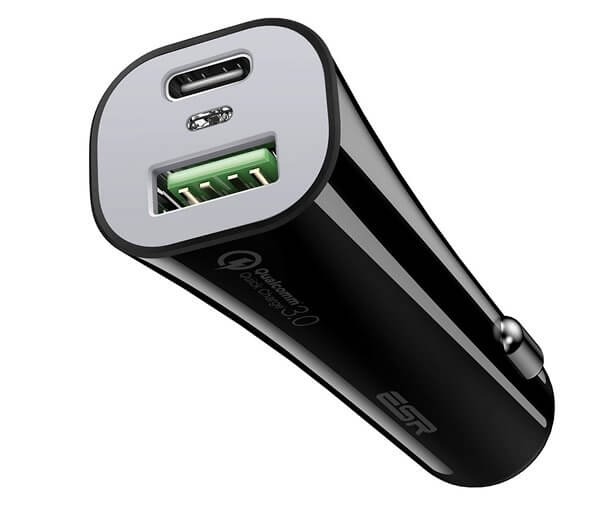 ESR Car Charger