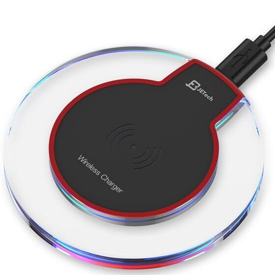 JETech wireless charging pad