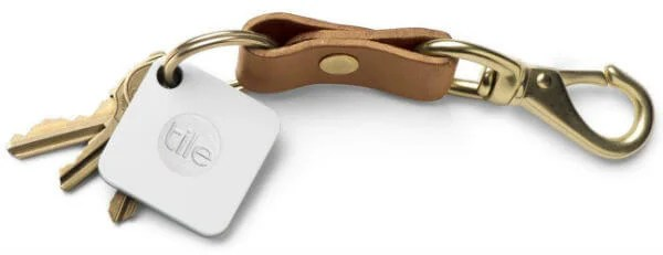 Tile Mate-Key Finder