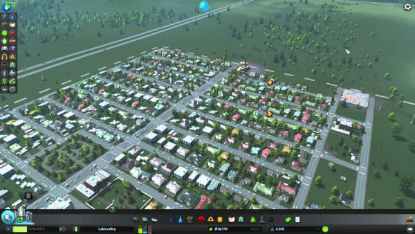 city building windows. Engage Yourself In Urban Planning Through Zoning  Placements Of Roads And Buildings Etc The Open Ended City Building Game For Windows Is Just Limited By 10 Best City Building Game PC Mashtips