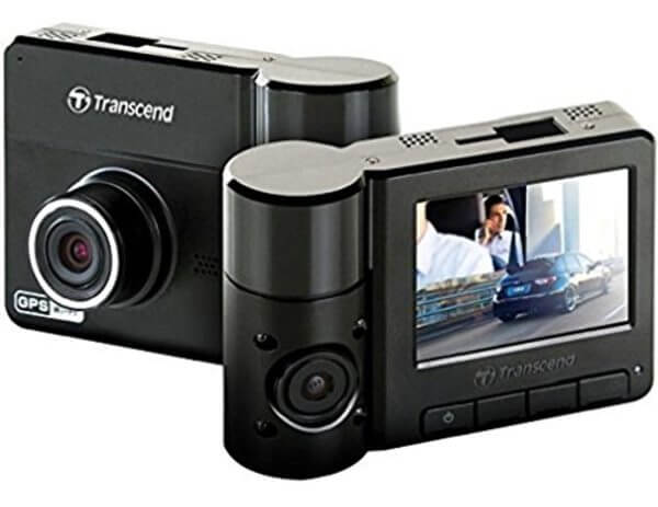 Transcend Drive Pro 520