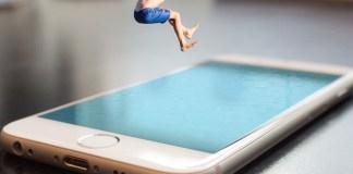 AR Apps for iPhone iPad