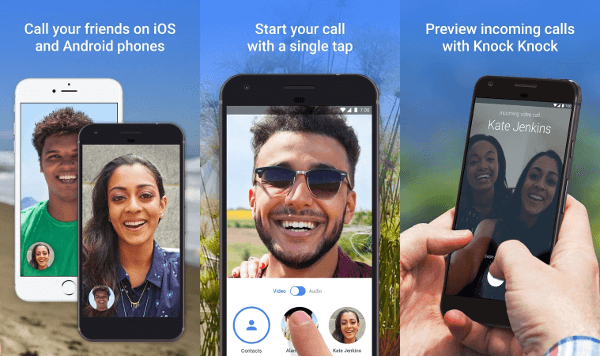 10 Best Apps to FaceTime on Android and iPhone? | Mashtips