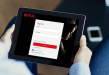 Netflix Viewing Activity IP