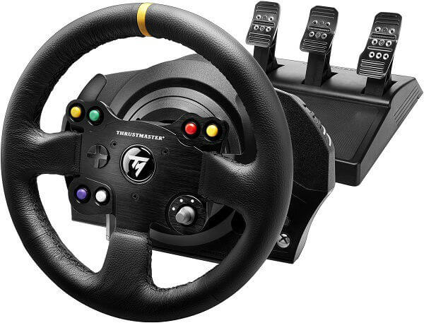 Thrustmaster VG TX Racing Wheel