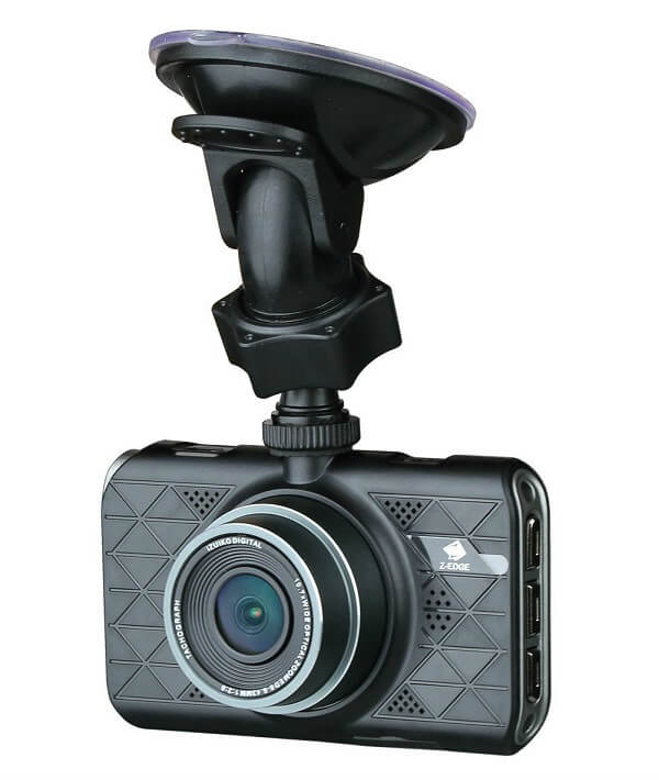Z-Edge Z3 Dashcam