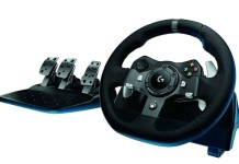 Best Racing Wheel For Gaming Consoles