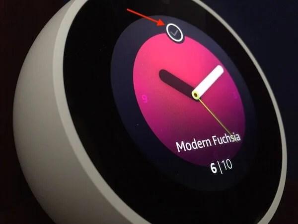 Alexa Echo Spot Clock Faces