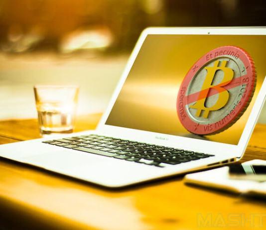 Stop Crypto Mining