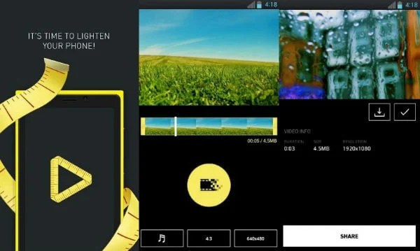 10 Best Slow Motion Video Apps for Android | Mashtips