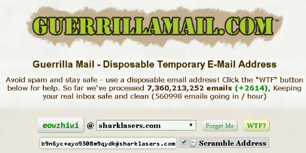 10 Best Disposable Email Services for a Temporary Email