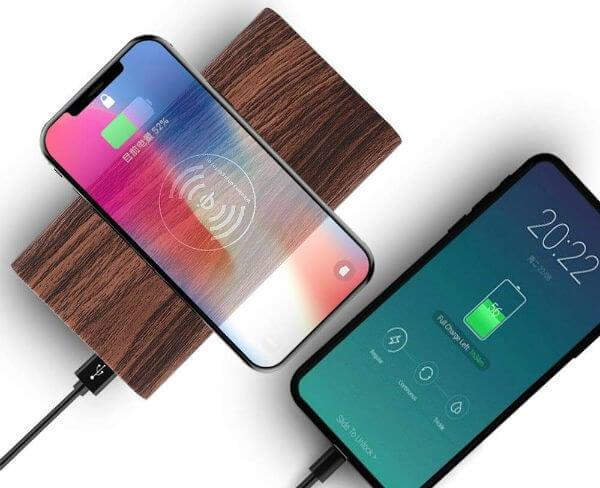 DoSHIn Wireless Portable Charger