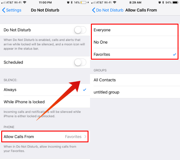 How to Set Out-of-Office Auto Reply Message on iPhone for