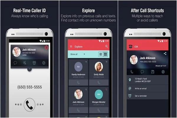 Best Caller ID Apps for Android to Identify Incoming Numbers