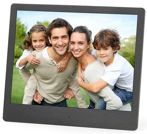 Micca NEO 8-Inch Digital Photo Frame