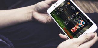 Live Score Sports App