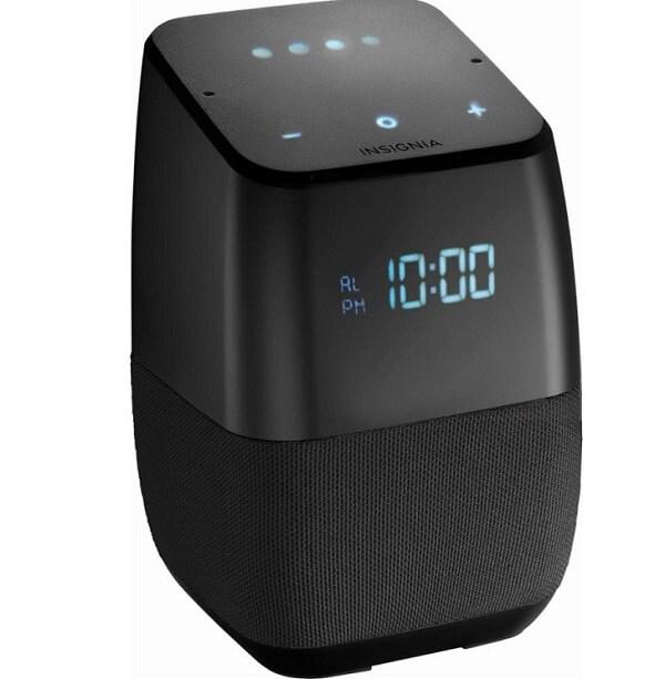 Insignia Smart speaker