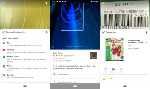 Google Lens: How to Get on iPhone, Android and Use Google Lens