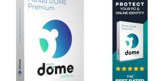 Panda Dome Premium Review