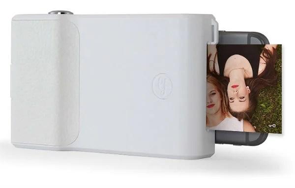 Prynt Case Photo Printer