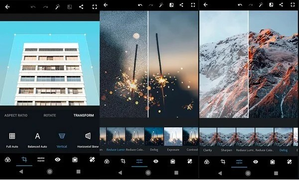 10 Best RAW Image Editing Apps for Android | Mashtips