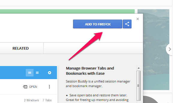 How to Easily Install Chrome Extensions on Firefox  | Mashtips