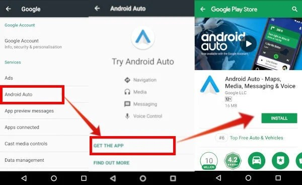 Android_Auto_Download_Steps